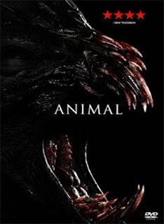 Animal - BDRip Dual Áudio