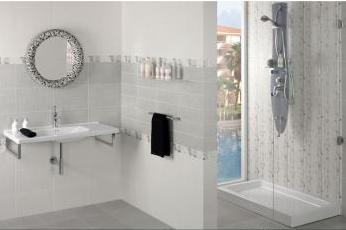 Bricolaje y decoraci n online azulejos para el ba o y for Alternativa azulejos cocina