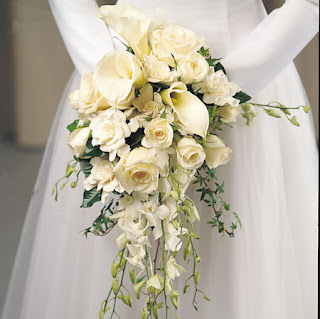 Wedding Flower Bouquet Collection 2013