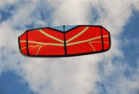 ADVANCE KITES