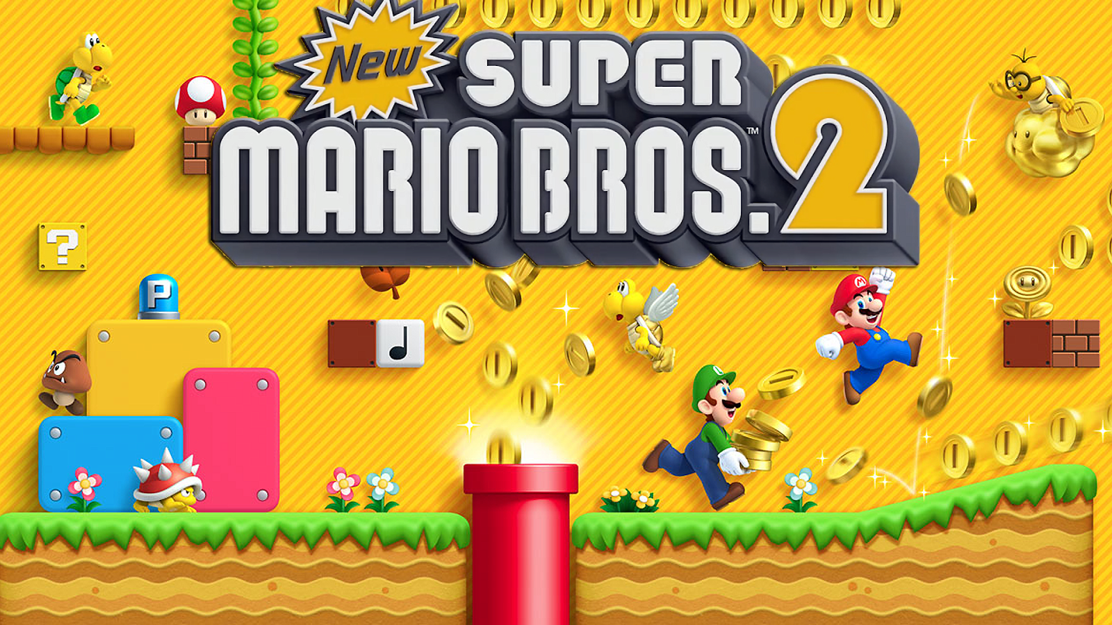 superphillip central rank up 2d mario 2013 edition. Black Bedroom Furniture Sets. Home Design Ideas