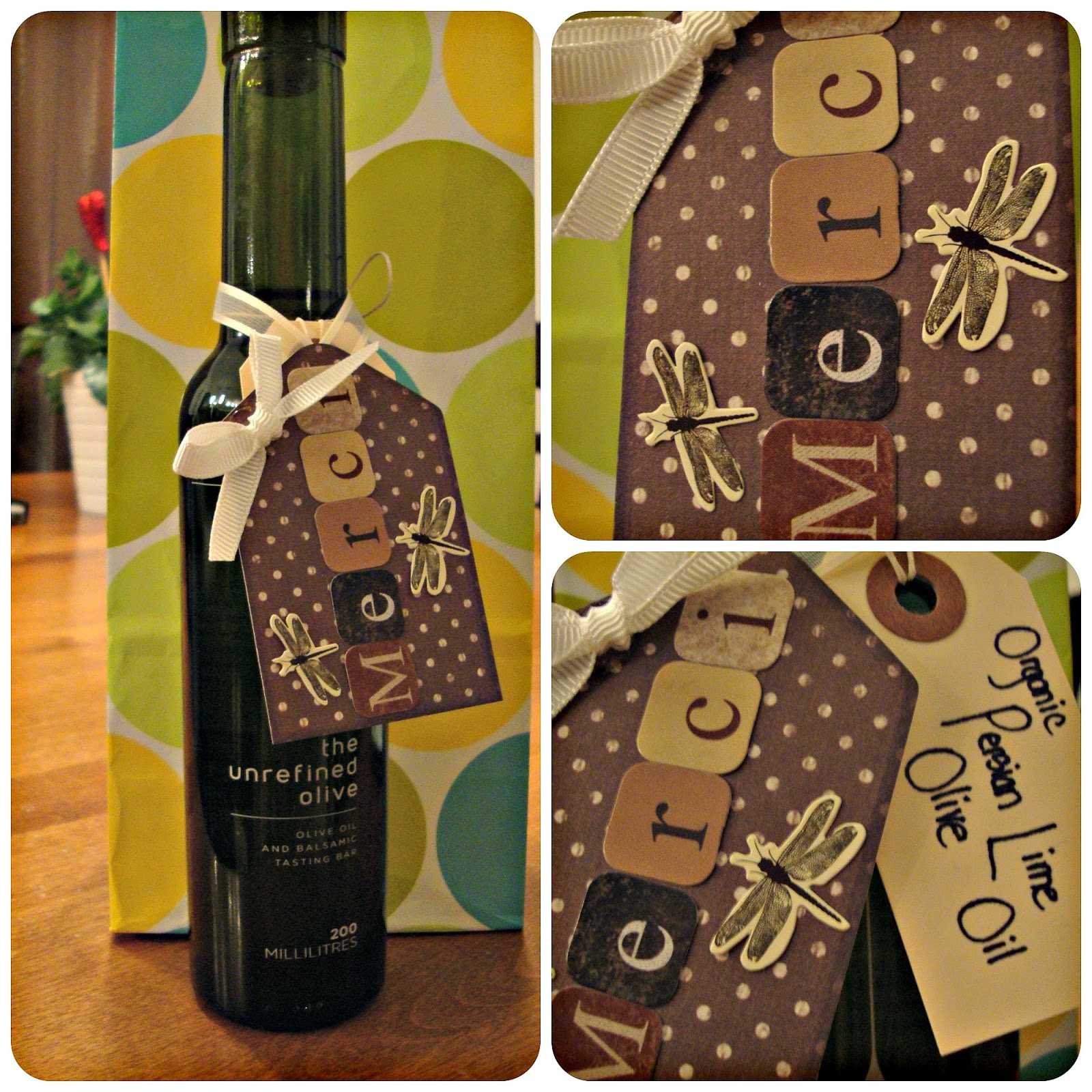 gift teacher, olive oil