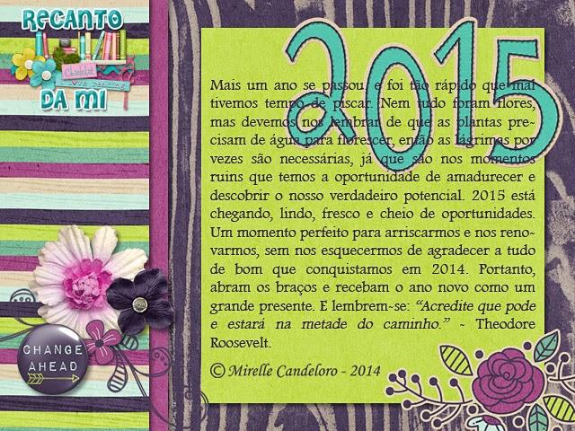 TAG: Ano Novo Literário + Promoção