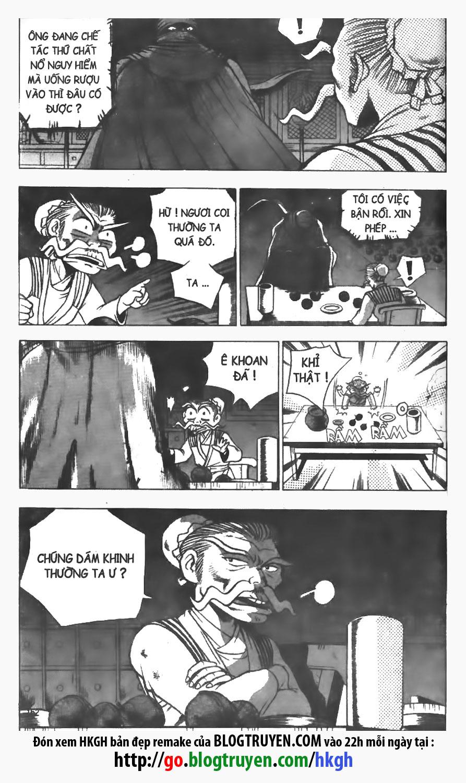 Hiệp Khách Giang Hồ chap 129 page 22 - IZTruyenTranh.com
