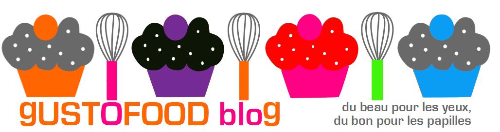 gUSTOFOODblog