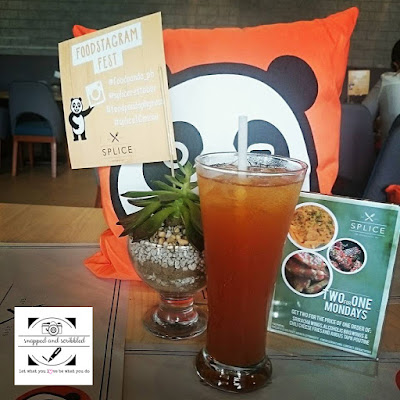Foodpanda + Splice: When You Want To Have A Modern Feast At Home