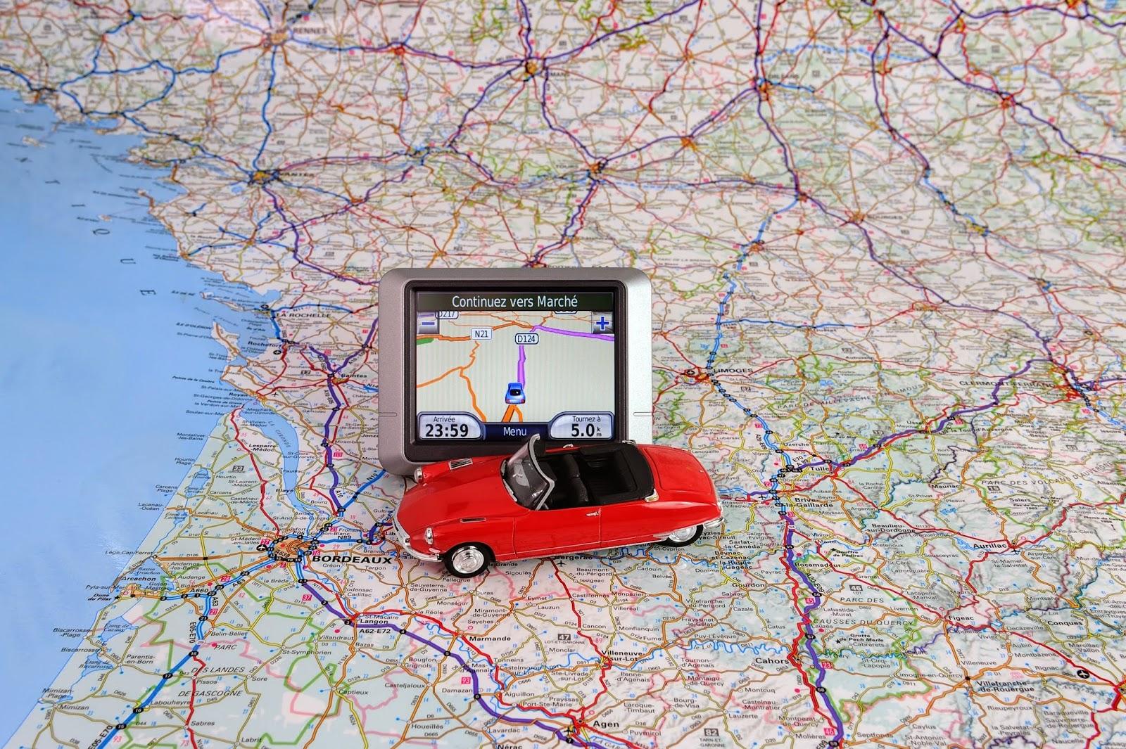 Seguridad Vial y Movilidad en la Union Europea - viajar al extranjero