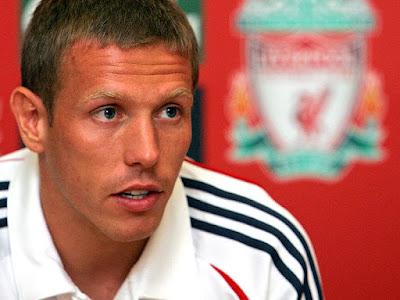 Craig Bellamy - Liverpool FC (1)