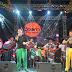 Escucha 10 razones para amarte en vivo Martín Elías y Juancho sonido calidad HD