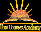 free courses academy | FCA