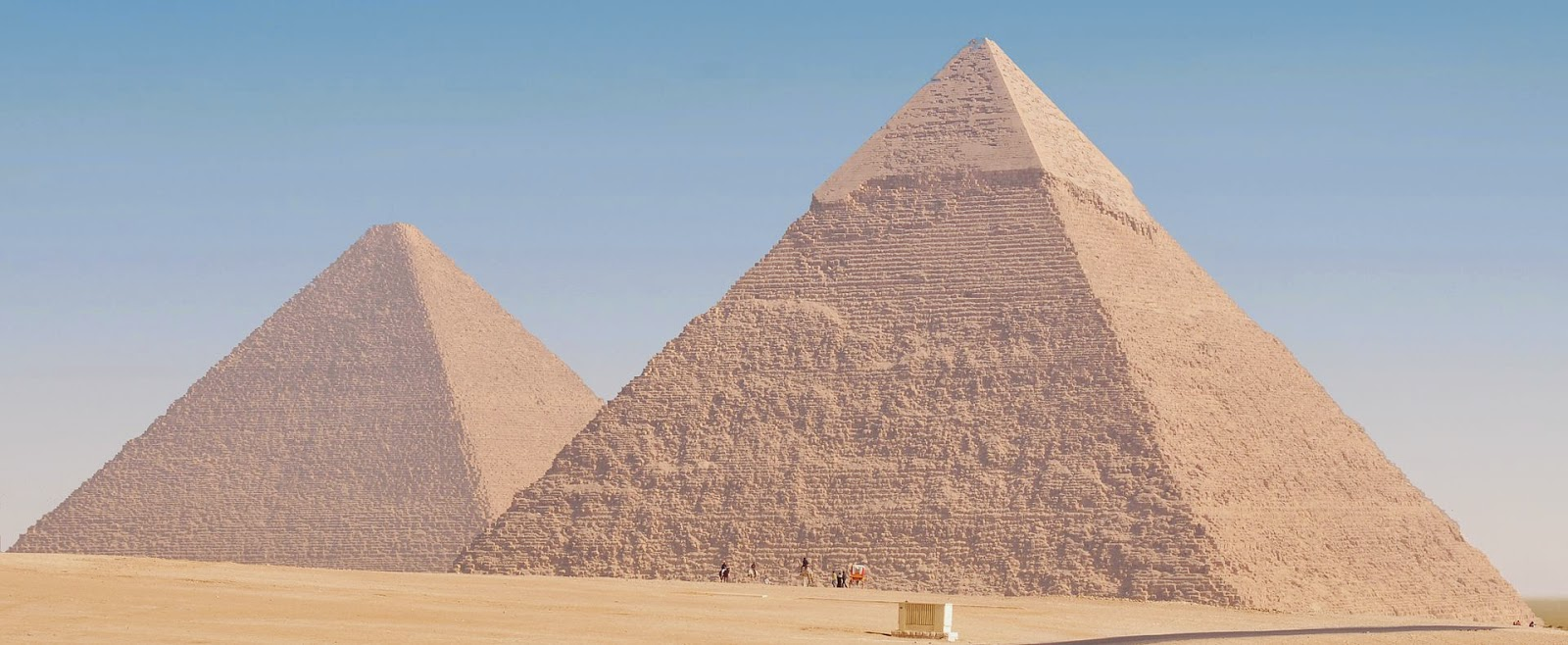 physics buzz a better way to build a pyramid