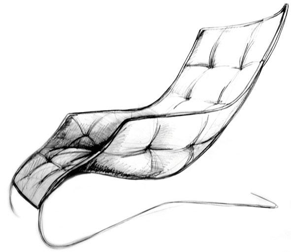 frivoliciouz  maserati by zanotta at milan design week
