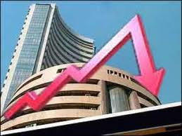 CNX Nifty holds 6050 level, markets end lower