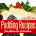Pudding Recipes - Free Kindle Non-Fiction