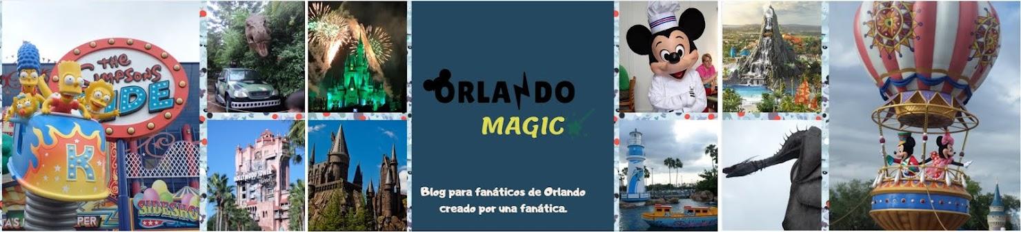 Orlando Magico