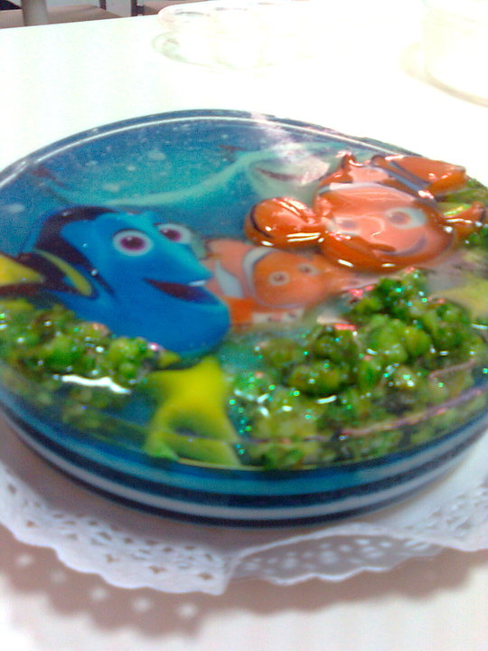 Finding Nemo Party Supplies Kids