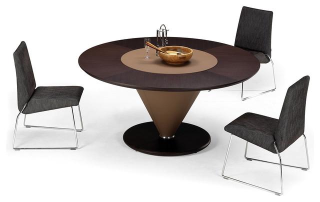modern round dining table designs an interior design