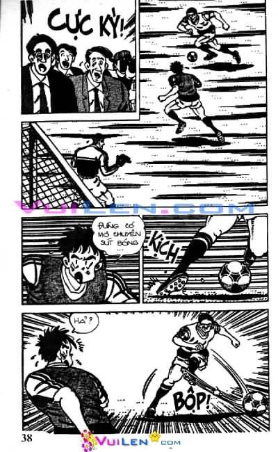 Jindodinho - Đường Dẫn Đến Khung Thành III Tập 63 page 38 Congtruyen24h