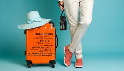 Trik Traveling Bagi Pemula