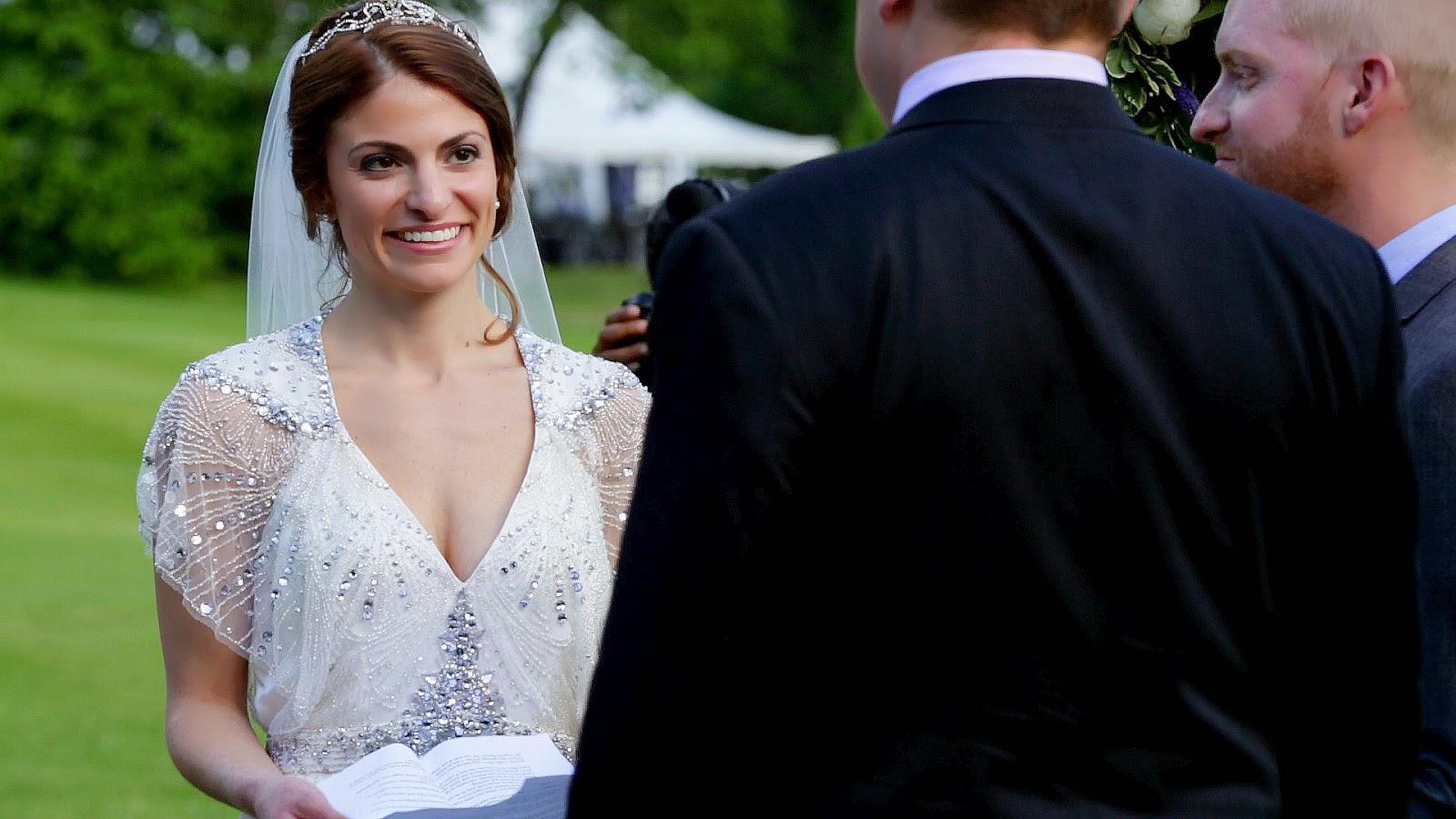 Jeremy and lauren wedding
