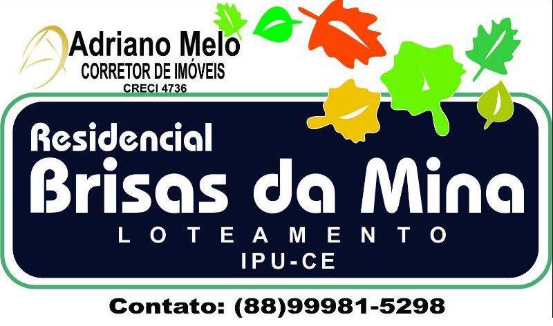Brisas da Mina - Adriano Melo