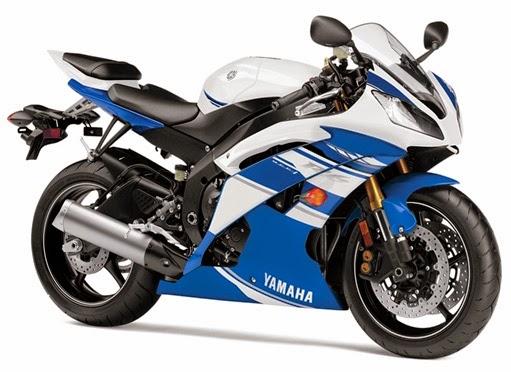 Spesifikasi dan Harga Motor Yamaha YZF-R1, YZF-R6, TMAX dan VMAX
