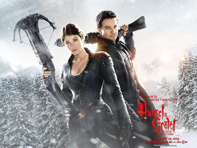 Daftar Film Terlaris Terbaru | Minggu Keempat, Januari 2013