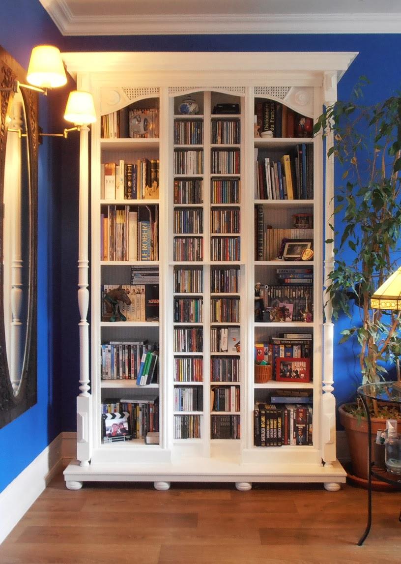 Мечтаю про книжный шкаф).. идеи - запись пользователя юлия (.