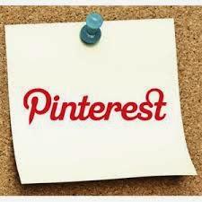 Nos vemos en Pinterest