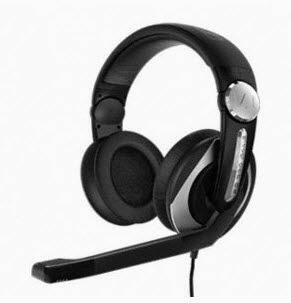 Flipkart: Buy Sennheiser PC 330 Wired Headset at Rs. 5999