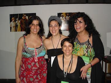 Las Mujeres de La Comida en Salvador de Bahia