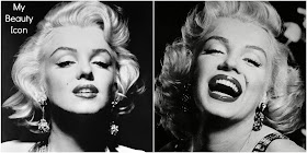 My Beauty Icon Marilyn Monroe