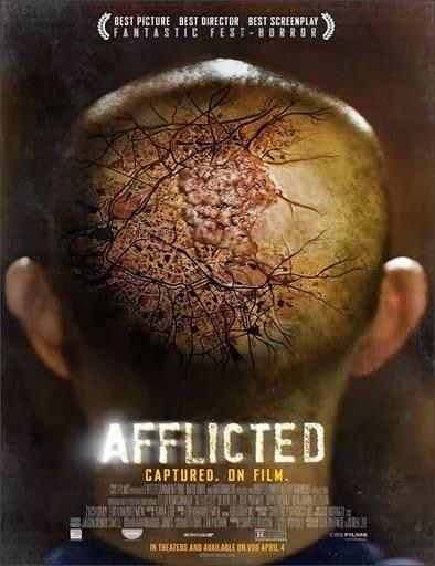 Ver Afflicted (2014) Online