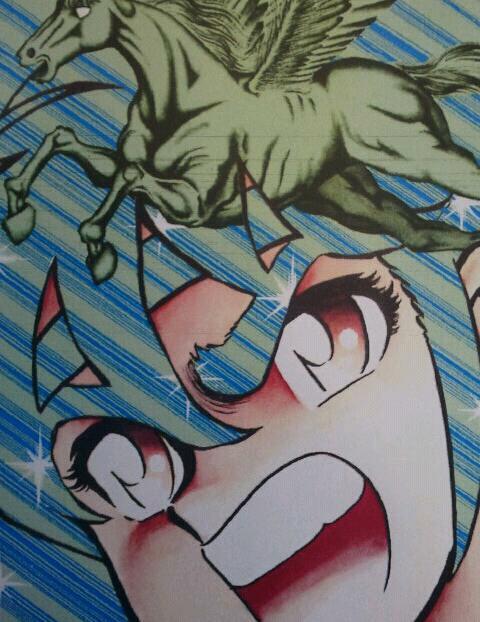 Imagem mostrada pelo MArcelo