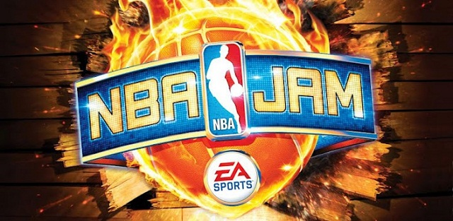 NBA Jam Android