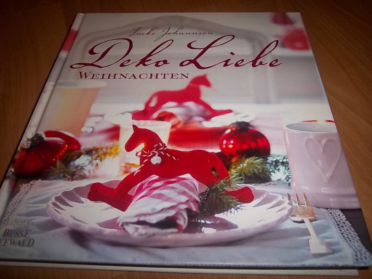 shoushous shades of shopping deko liebe weihnachten ein. Black Bedroom Furniture Sets. Home Design Ideas