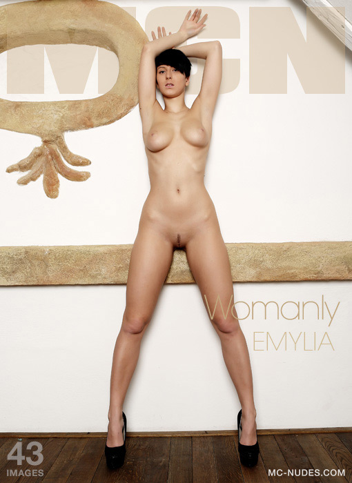 Emylia_Womanly MC-Nudes3-25 Emylia - Womanly 06140