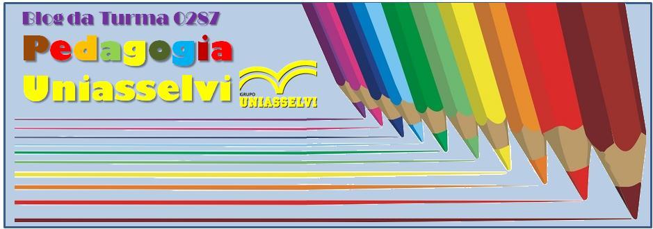 Pedagogia Uniasselvi - 0287