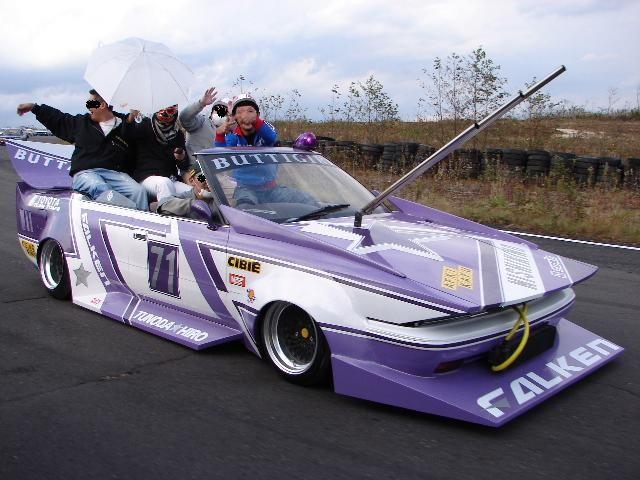 The Bosozoku Cars Of Japan Thegentlemanracer Com