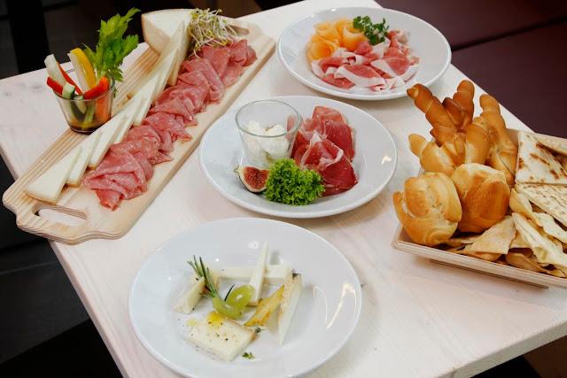 Restaurant, Weinlokal, Weinbar, Italien, Italienisch, Frankfurt am Main, Meet & Greet, Volle Lotte