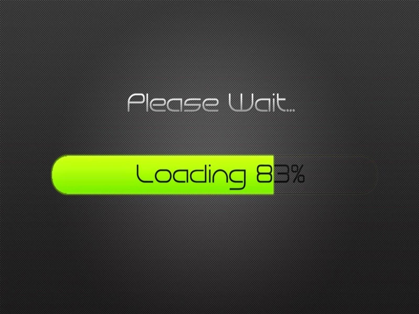 Kumpulan Loading Progress Keren Untuk Blog