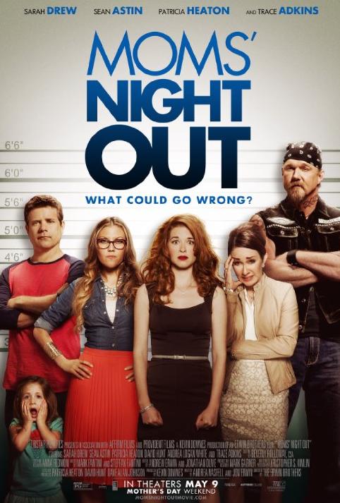 Moms' Night Out 2014 BRRip ταινιες online seires xrysoi greek subs