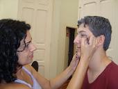 Oficina de Maquiagem Teatral