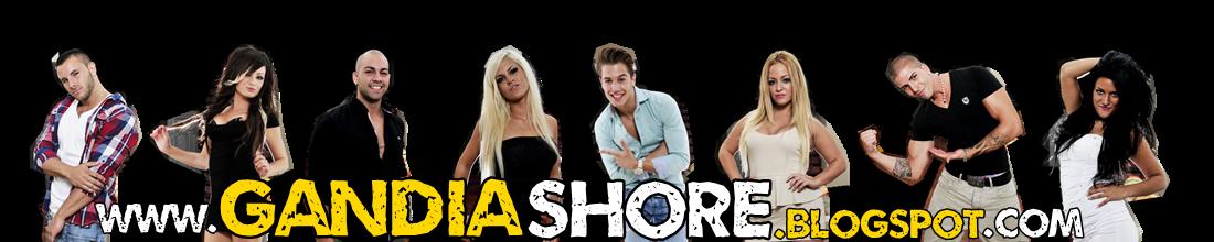 Gandia Shore || MTV España || Oficial Fans