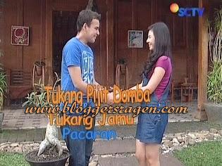 Tukang Pijit Domba & Tukang Jamu Pacaran FTV