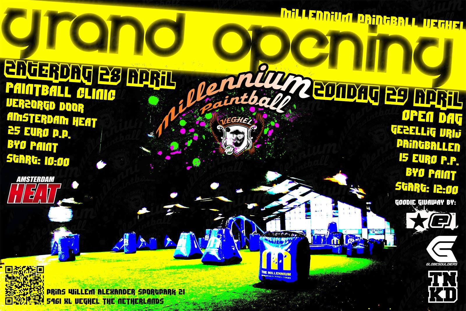 eclipse casino grand opening