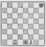 Two Bishops and King against King Checkmate move