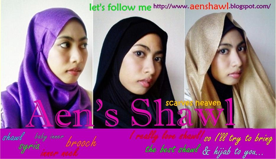 aen's shawl