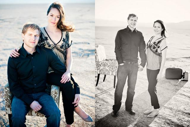 M%252BD Eblog054 Michelle + Dan ~ Engagements in Las Vegas