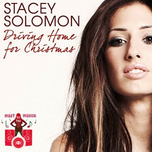 Stacey Solomon - Driving Home for Christmas